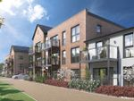 "Thumbnail to rent in ""Waterman House 3"" at Hornbeam Place, Arborfield, Reading"
