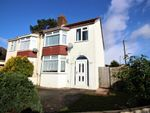 Thumbnail for sale in Audley Avenue, Torquay