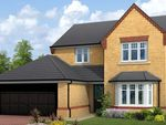 "Thumbnail to rent in ""The Ingleton"" at Lovesey Avenue, Hucknall, Nottingham"