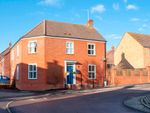 Thumbnail to rent in Cresswell Drive, Hilperton, Trowbridge, Wiltshire.