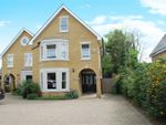 Thumbnail to rent in Aspen Close, Hampton Wick, Kingston Upon Thames