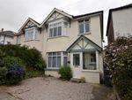 Thumbnail for sale in Cedar Road, Preston, Paignton, Devon