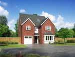 "Thumbnail to rent in ""Merrington"" at Close Lane, Alsager, Stoke-On-Trent"
