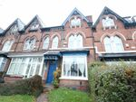 Thumbnail for sale in Holly Road, Handsworth