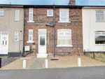 Thumbnail to rent in North Terrace, Chesterfield, Derbyshire