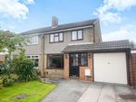Thumbnail for sale in Beaumaris Crescent, Hazel Grove, Stockport, Cheshire