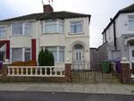 Thumbnail for sale in Ayrshire Road, Walton, Liverpool