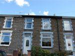 Thumbnail for sale in Heath Terrace, Ynyshir, Porth
