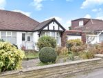 Thumbnail for sale in Haslemere Avenue, Barnet