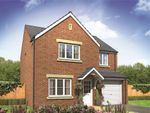 "Thumbnail to rent in ""The Roseberry "" at Fellows Close, Weldon, Corby"