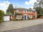 Thumbnail to rent in The Poplars, Ascot