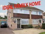 Thumbnail for sale in Manor Lane, Shipston-On-Stour