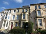 Thumbnail for sale in Ermington Terrace, Mutley, Plymouth