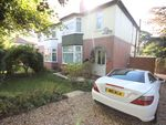 Thumbnail for sale in Newcastle Road, Trent Vale, Stoke-On-Trent