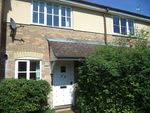 Thumbnail to rent in Foxglove Way, Brympton, Yeovil