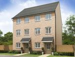 "Thumbnail to rent in ""Broughton"" at Hollygate Lane, Cotgrave, Nottingham"
