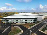 Thumbnail to rent in Heathrow Logistics Park, Bedfont