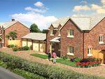 Thumbnail for sale in Plot 3, Chelwood View (Hafren View), Crew Green, Shrewsbury, Powys