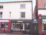 Thumbnail to rent in 9A, Market Street, Newtown, Powys