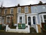 Thumbnail for sale in Latimer Road, Forest Gate