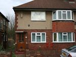 Thumbnail to rent in West Road, Feltham