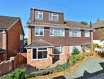 Thumbnail for sale in Castlefields, Istead Rise, Kent