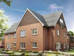 "Thumbnail to rent in ""Ringwood House - First Floor 1 Bed"" at Crow Lane, Crow, Ringwood"