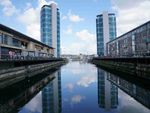 Thumbnail to rent in Marina Point East, Chatham Quays, Dock Head Road, Chatham, Kent