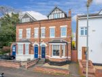 Thumbnail for sale in Clarence Road, Harborne, Birmingham