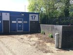 Thumbnail to rent in Unit 17 Mitchell Close, Segensworth, Fareham, Hampshire