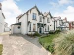 Thumbnail for sale in Great Ormes Road, Llandudno, Conwy, North Wales