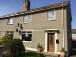 Thumbnail to rent in Douglas Terrace, Bo'ness