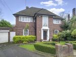 Thumbnail for sale in West Heath Close, Hampstead, London