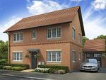 "Thumbnail to rent in ""The Clayton"" at West Cross Lane, Mountsorrel, Loughborough"