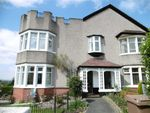 Thumbnail for sale in Claremount Road Fff, Wallasey, Wirral