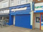 Thumbnail to rent in 47A Grimsby Road, Cleethorpes