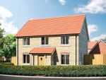 "Thumbnail to rent in ""The Calder"" at Studley Lane, Studley, Calne"