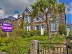 Thumbnail to rent in Clinton Road, Redruth