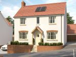 Thumbnail to rent in House 4, Mendip Orchard, The Street, Compton Martin, Bristol