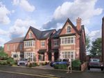 Thumbnail for sale in New Build, Millicent Road, West Bridgford