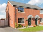 Thumbnail to rent in Red Acres Close, Buerton, Crewe, Cheshire