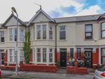 Thumbnail for sale in Flaxland Avenue, Heath, Cardiff