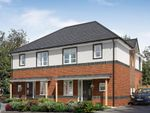 "Thumbnail to rent in ""The Hamilton Semi"" at Cobblers Lane, Pontefract"