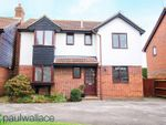 Thumbnail for sale in Girton Court, Cheshunt, Waltham Cross