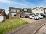 Thumbnail for sale in Searle Way, Eight Ash Green, Colchester