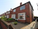 Thumbnail for sale in Avondale Road, Town Moor, Doncaster