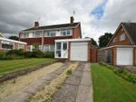 Thumbnail for sale in Pelham Road, Droitwich