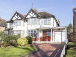 Thumbnail for sale in Moss Hall Grove, Finchley, London