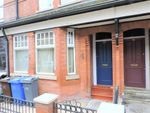Thumbnail for sale in Carrill Grove, Levenshulme, Manchester