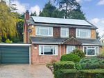 Thumbnail for sale in Carlton Road, Reigate, Surrey